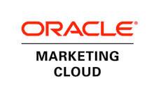 Oracle Marketing Cloud Logo