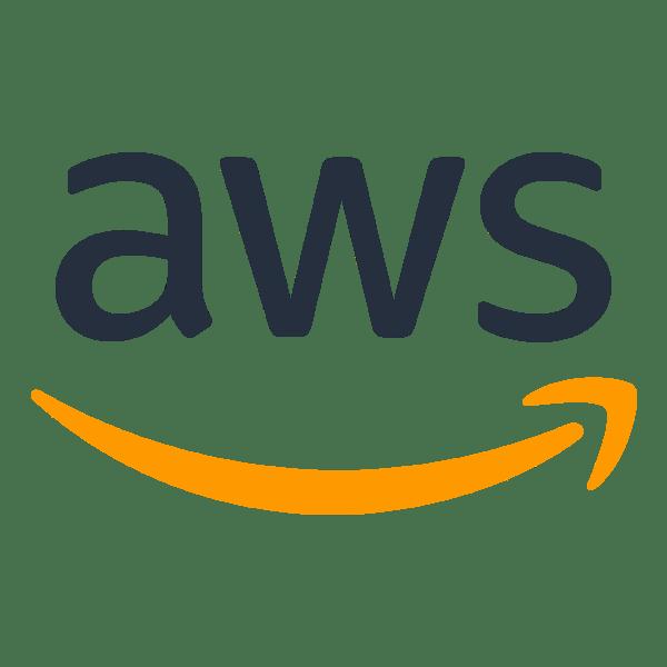 client AWS logo