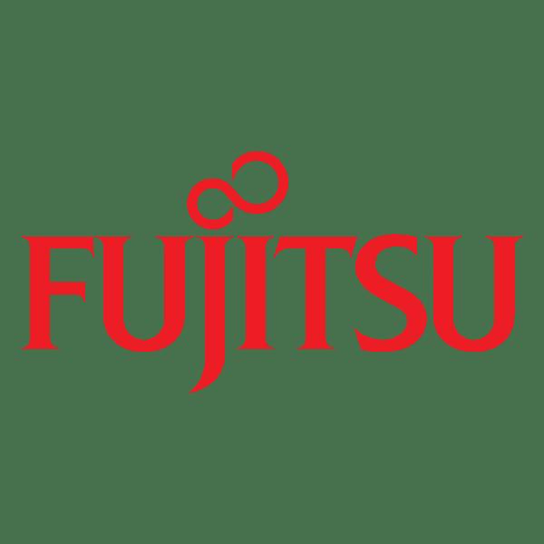 client Fujitsu logo