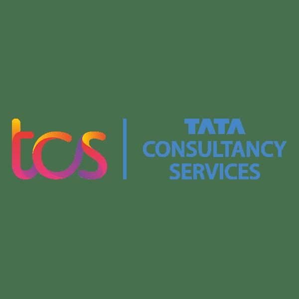 client TCS logo