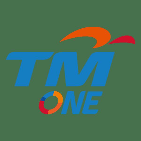 client TM ONE logo
