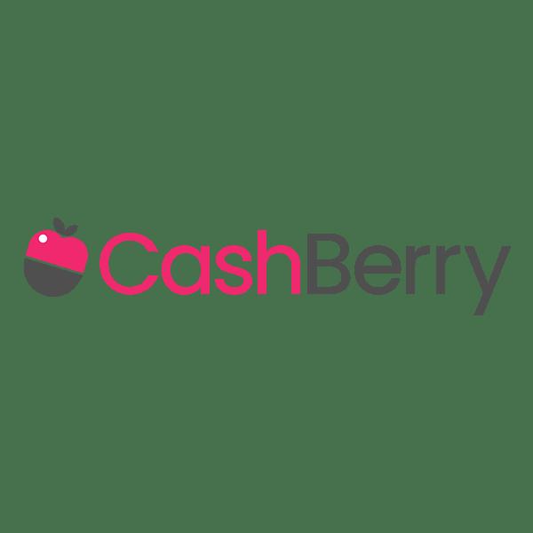 client CashBerry logo